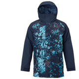 BURTON BREACH SNOWBOARD JACKET - 2017 - Boardwise
