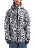 BURTON AK GORE-TEX CYCLIC JACKET - BLOTTO - 2020 - Boardwise