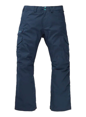 BURTON CARGO SNOWBOARD PANT - DRESS BLUE - 2020 - Boardwise