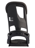 BURTON CARTEL SNOWBOARD BINDINGS - BLACK MATTE - 2019 - Boardwise