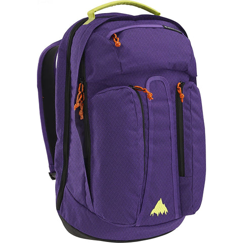 BURTON CURBSHARK BACKPACK - GRAPE CRUSH - Boardwise
