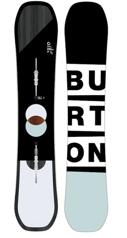 BURTON CUSTOM FLYING V SNOWBOARD - 2020 - Boardwise