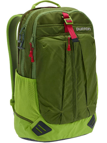 BURTON ECHO BACKPACK - AVOCADO RIPSTOP - Boardwise
