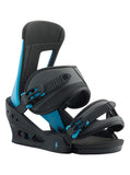 BURTON FREESTYLE  SNOWBOARD BINDINGS - COBALT BLUE - 2019 - Boardwise