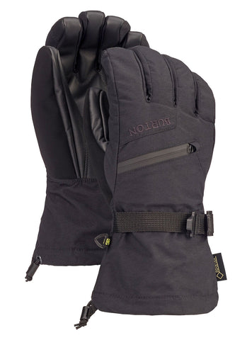 BURTON GORE TEX SNOWBOARD GLOVE - TRUE BLACK - 2020 - Boardwise