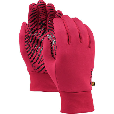BURTON POWERSTRETCH GLOVE LINER