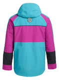 BURTON RETRO JACKET - TAHOE GRAPESEED - 2019 - Boardwise