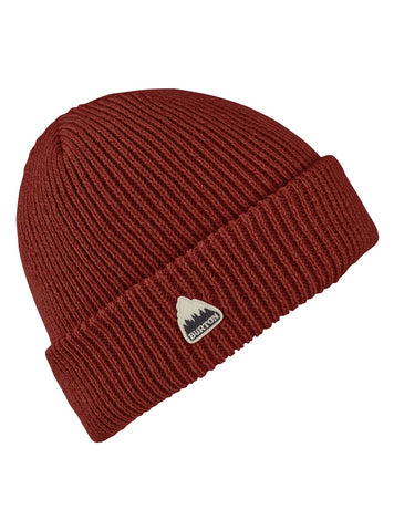 BURTON SHENANDOAH BEANIE - SPARROW PORT ROYAL - 2019