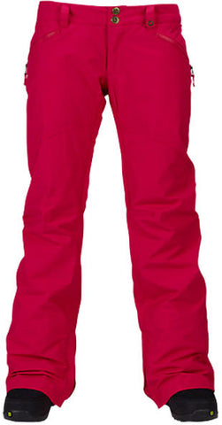 BURTON WOMENS SOCIETY SNOWBOARD PANT - 2015 - Boardwise