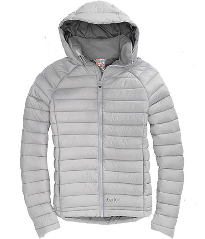 BURTON WOMENS SOLACE DOWN SNOWBOARD JACKET - 2012 - Boardwise