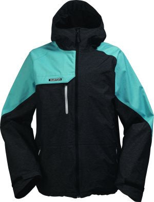BURTON LAUNCH SNOWBOARD JACKET - 2010 - Boardwise