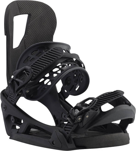 BURTON CARTEL EST SNOWBOARD BINDINGS - 2017 - Boardwise