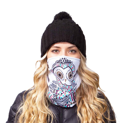 CELTEK WOMENS EDEN FACEMASK - 2017