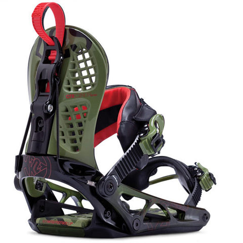 K2 CINCH CTS SNOWBOARD BINDINGS - Boardwise