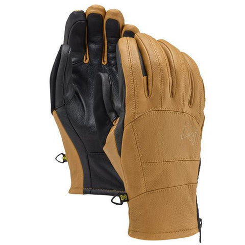 BURTON AK LEATHER TECH SNOWBOARD GLOVE - 2017 - Boardwise