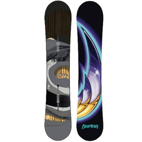 BURTON CUSTOM 20TH SNOWBOARDS - 2016 - Boardwise