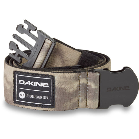 DAKINE REACH BELT - ASHCROFT CAMO - 2020 - Boardwise