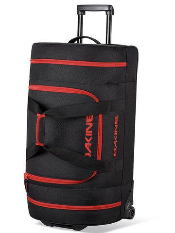 DAKINE DUFFLE ROLLER 90 L TRAVEL BAG - PHOENIX - Boardwise
