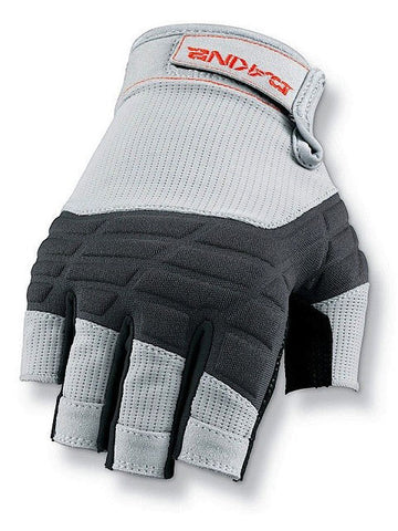 Dakine Half Finger Glove Grey
