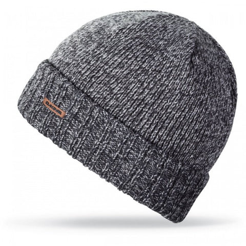 DAKINE HARVEY BEANIE - BLACK MIX - 2019 - Boardwise