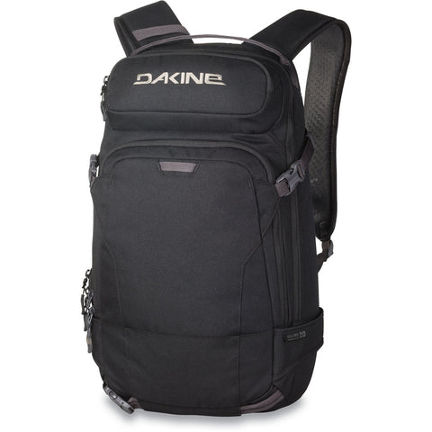 DAKINE HELI PRO 20L BACKPACK - BLACK -  2018