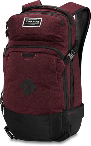 DAKINE HELI PRO 20L BACKPACK - BORDEAUX -  2018