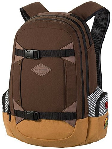 DAKINE TEAM MISSION 25L LOUIF PARADIS BACKPACK - 2018 - Boardwise