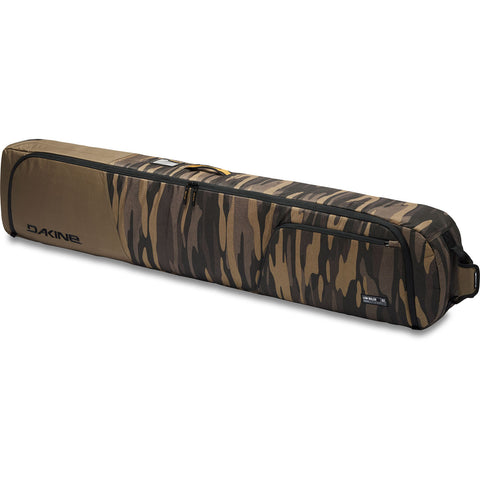 DAKINE LOW ROLLER SNOWBOARD BAG - FIELD CAMO - 2018