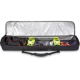 DAKINE TOUR SNOWBOARD BAG - BLACK - 2020 - Boardwise