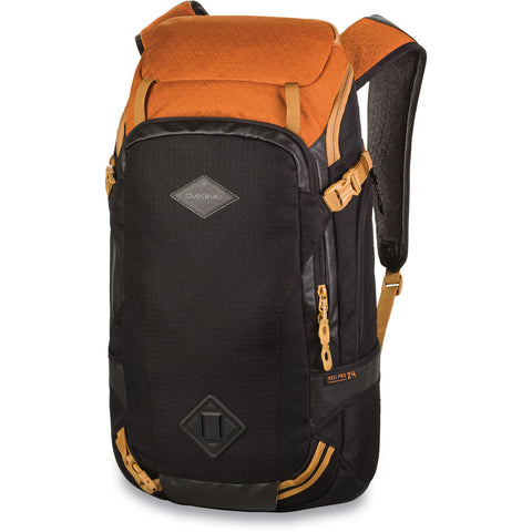 DAKINE TEAM HELI PRO 24L BACKPACK - ERIC POLLARD - 2018