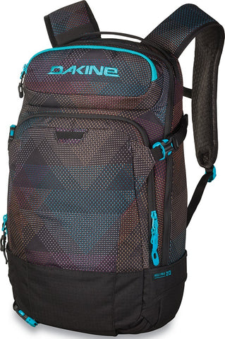 DAKINE WOMENS HELI PRO 20L BACKPACK - STELLA - 2018