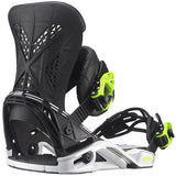SALOMON DEFENDER SNOWBOARD BINDINGS - Boardwise