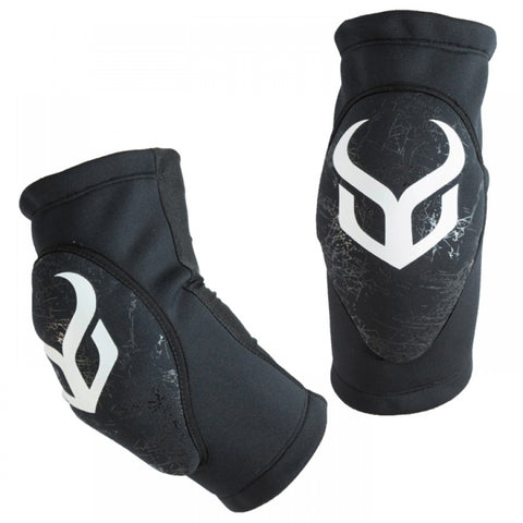 DEMON ELBOW GUARD SOFT CAP PRO ELBOW PAD - 2020 - Boardwise