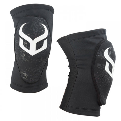 DEMON KNEE GUARD SOFT CAP PRO KNEEPAD - 2018