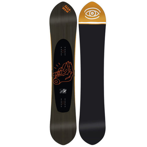 SALOMON DERBY SNOWBOARDS - 2015 - Boardwise
