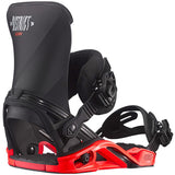 SALOMON DISTRICT SNOWBOARD BINDINGS - Boardwise