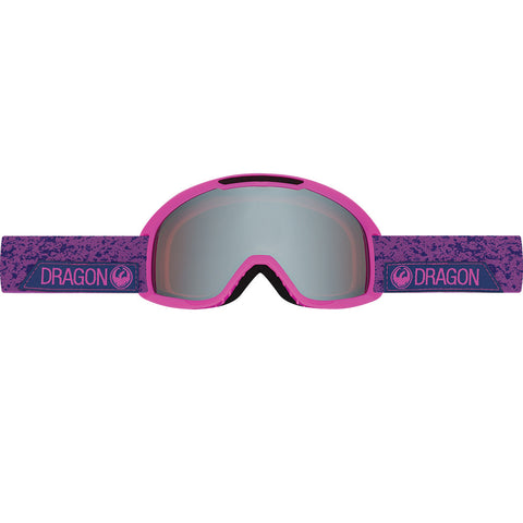 DRAGON DX2 SNOWBOARD GOGGLES - 2017