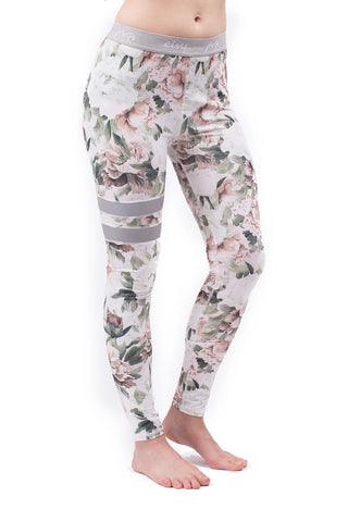 EIVY ICECOLD THERMAL BASELAYER PANT - BLOOM - 2019 - Boardwise