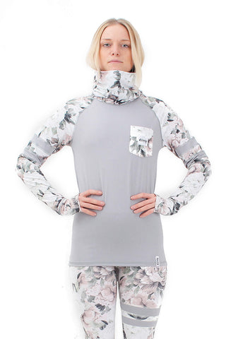 EIVY ICECOLD THERMAL TOP - BLOOM - 2019
