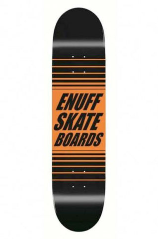 ENUFF DOPPLER - SKATEBOARD DECK