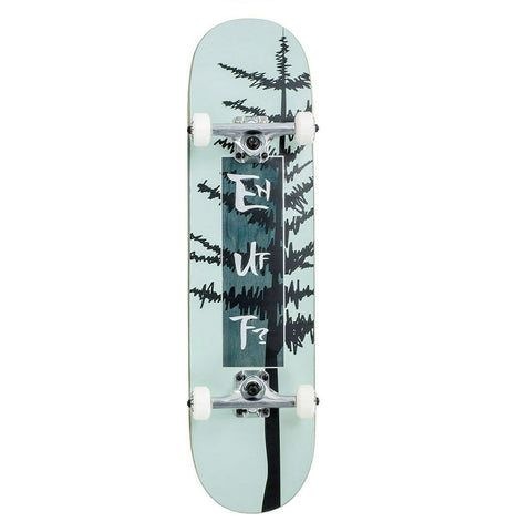 ENUFF EVERGREEN TREE SKATEBOARD COMPLETE