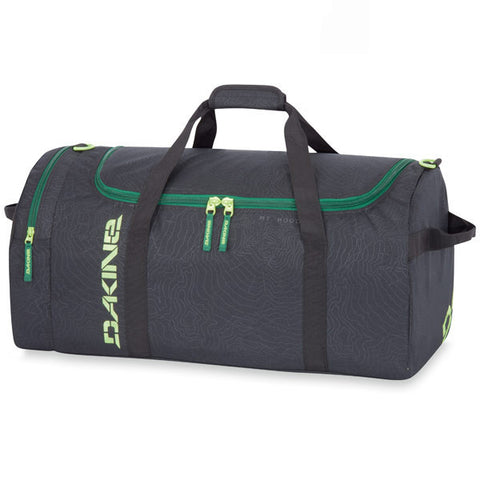 DAKINE EQ 74L TRAVEL DUFFEL BAG - Boardwise