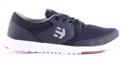 ETNIES MARANA SC SKATE SHOES - BLUE