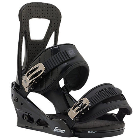 BURTON FREESTYLE Re:Flex SNOWBOARD BINDINGS - 2016 - Boardwise