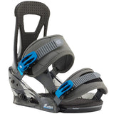 BURTON FREESTYLE SNOWBOARD BINDINGS - 2016 - Boardwise