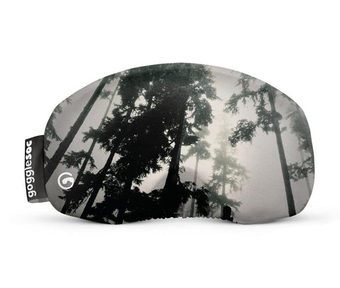 GOGGLESOC GOGGLE COVER - MISTY - Boardwise