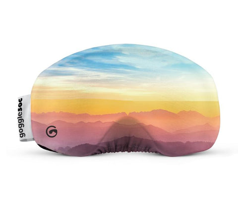 GOGGLESOC GOGGLE COVER - MYSTIC - Boardwise
