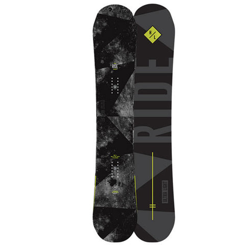 RIDE HIGHLIFE UL SNOWBOARDS - 2016 - Boardwise