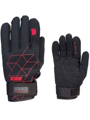 2020 Jobe Stream Wake Waterski Gloves