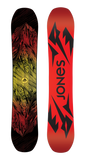 JONES MOUNTAIN TWIN SNOWBOARD - 2020 - Boardwise